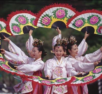 Traditionelle Künste