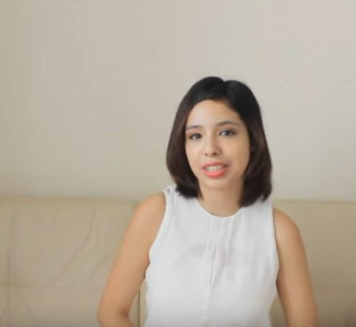 SAYUL Public Diplomacy Interview: Yeismy Jasmin Lazo(English)