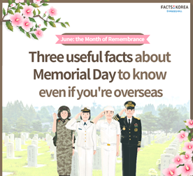 Three useful facts about Memorial Day to know even if you're overseas