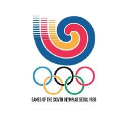 1988년 서울 올림픽