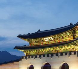 Historical Heritage of Seoul