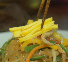 Ep3. Korean Food's Hidden Sixth Flavor