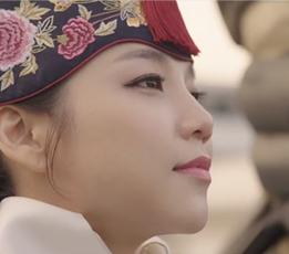 (للنساء)كيف ترتدي الأزياء الكورية