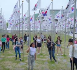 대한민국 바로알림단 9기 활동소감