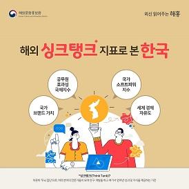 [네이버 포스트]해외 싱크탱크 지표로 본 2019 한국