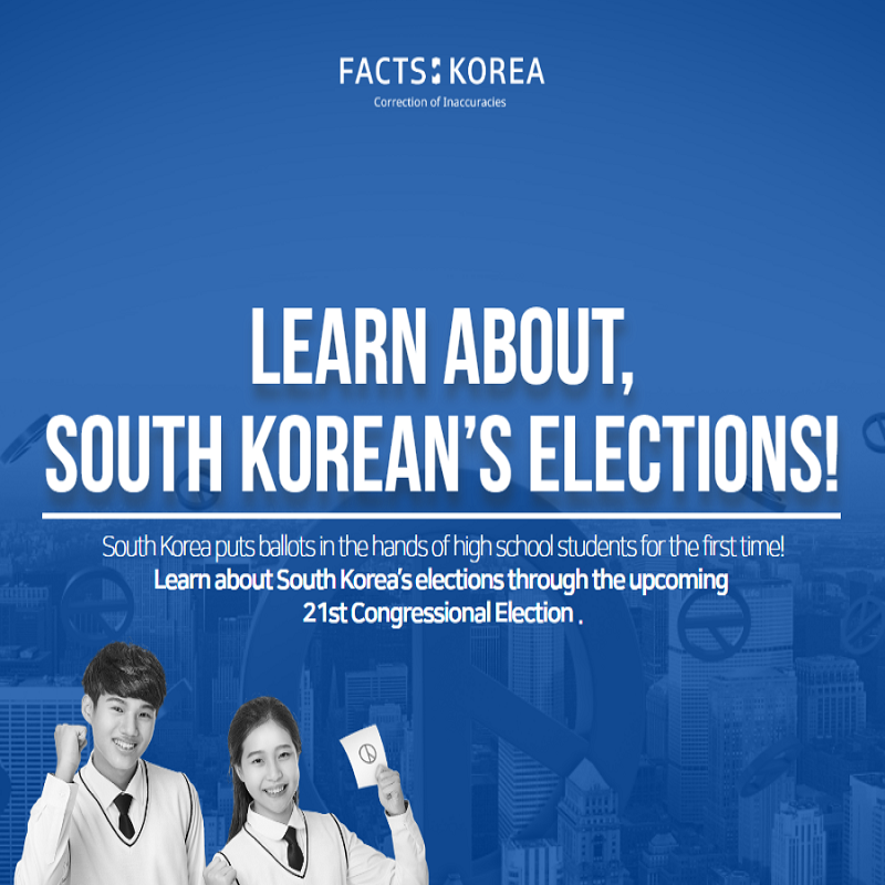 LEARN ABOUT, SOUTH KOREAN'S ELECTIONS!