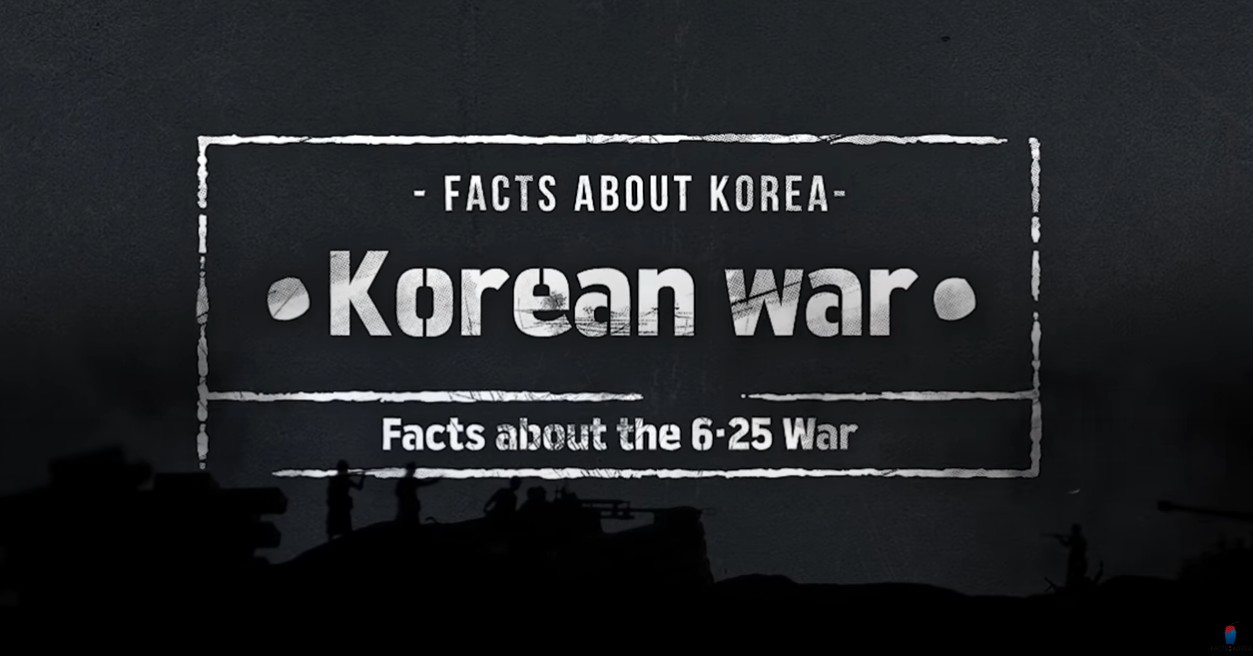KOREAN WAR(ENGLISH)
